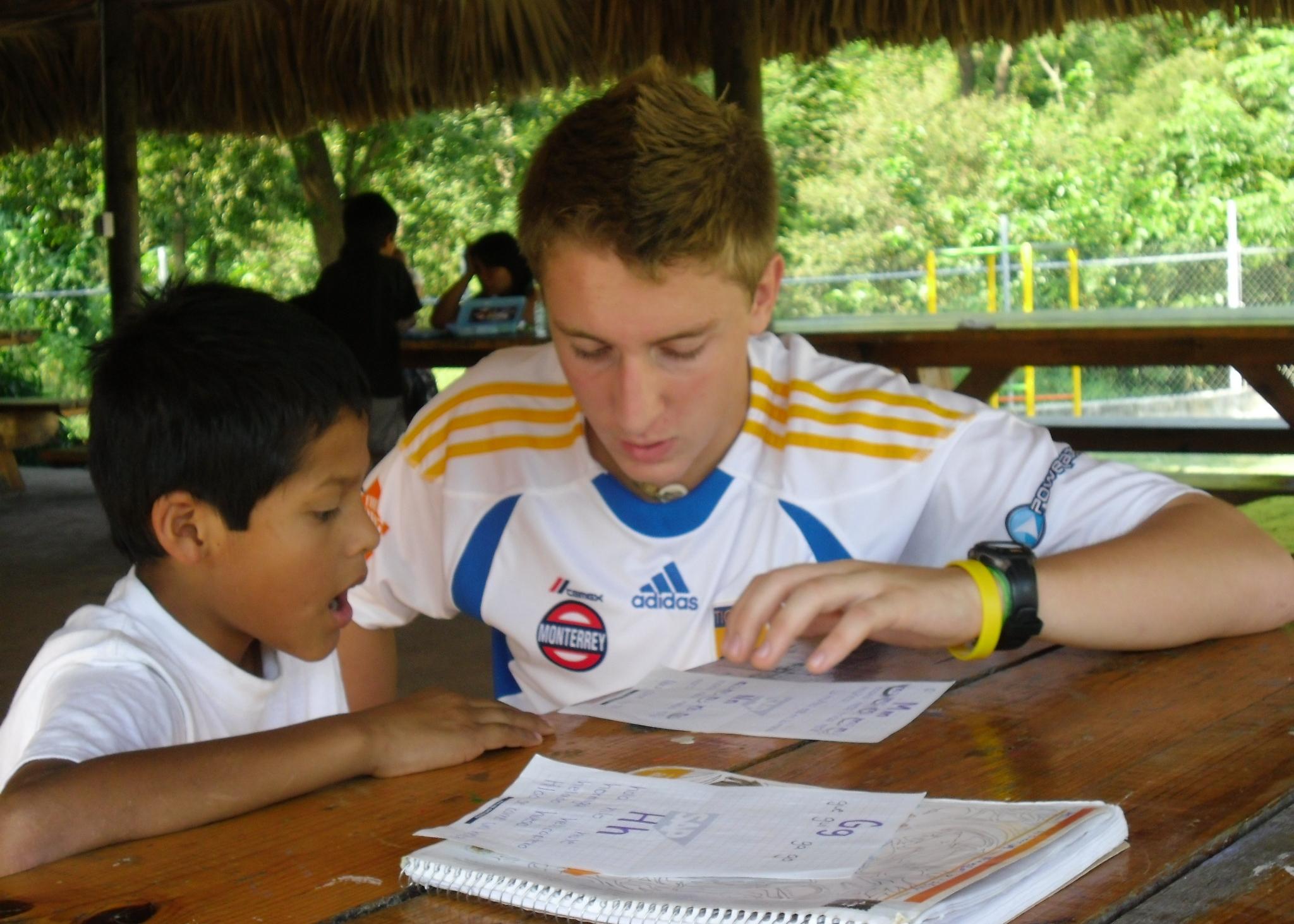 Peer Mentorship Program -