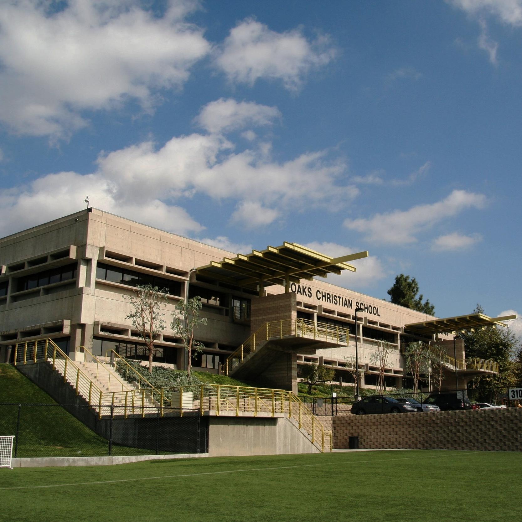 oaks christian school -