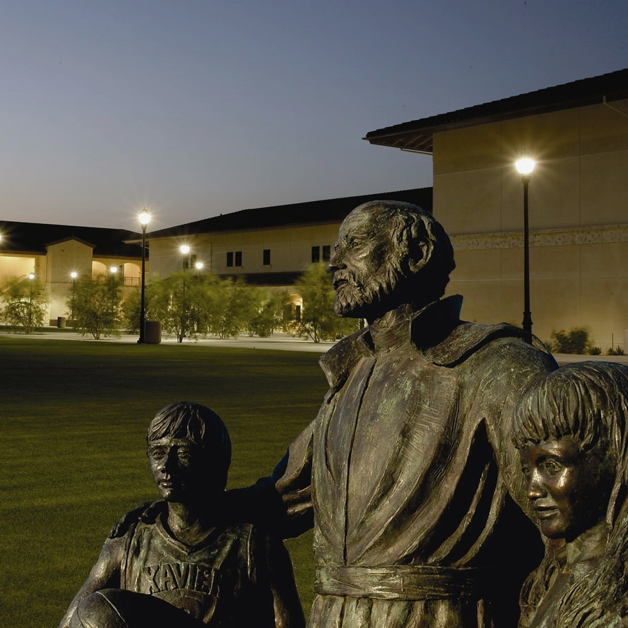 Xavier College Preparatory school -