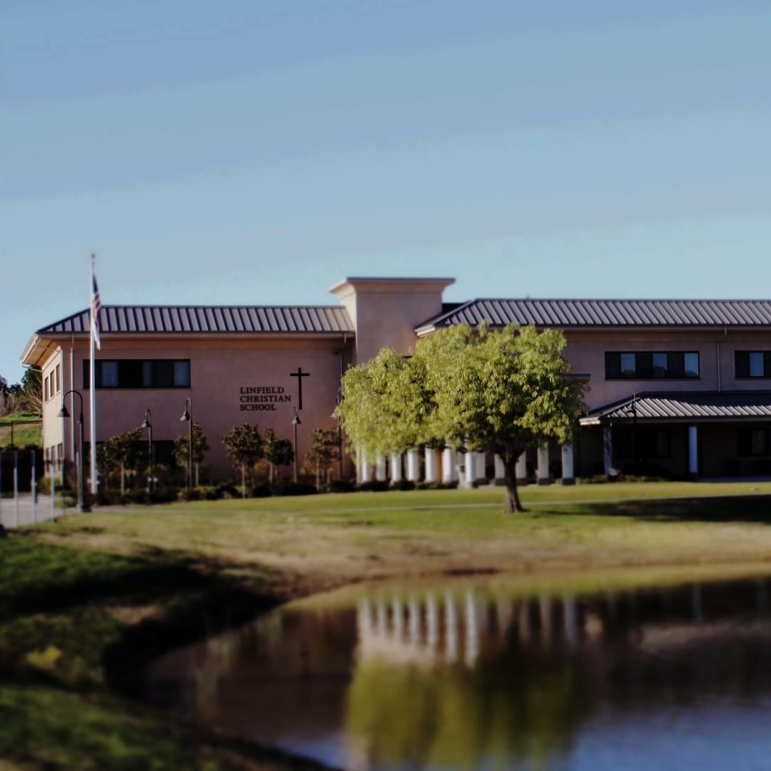 linfield christian school -