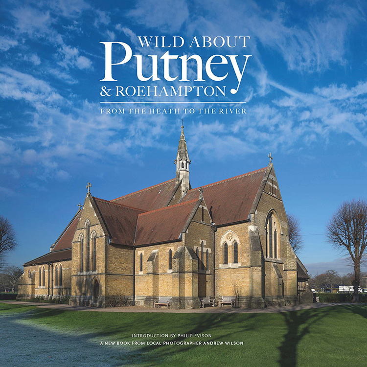 Wild About Putney - Wild London - Andrew Wilson