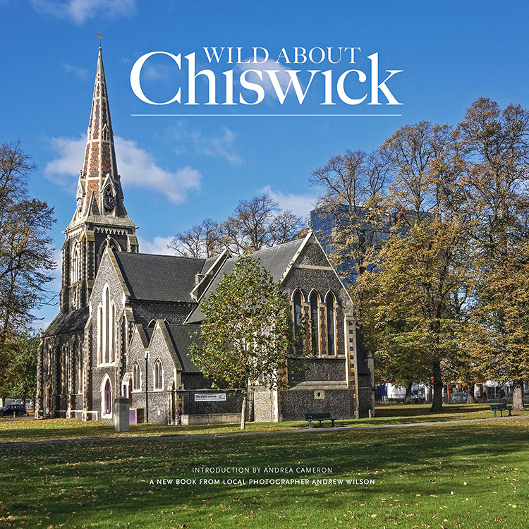 Wild About Chiswick - Wild London - Andrew Wilson