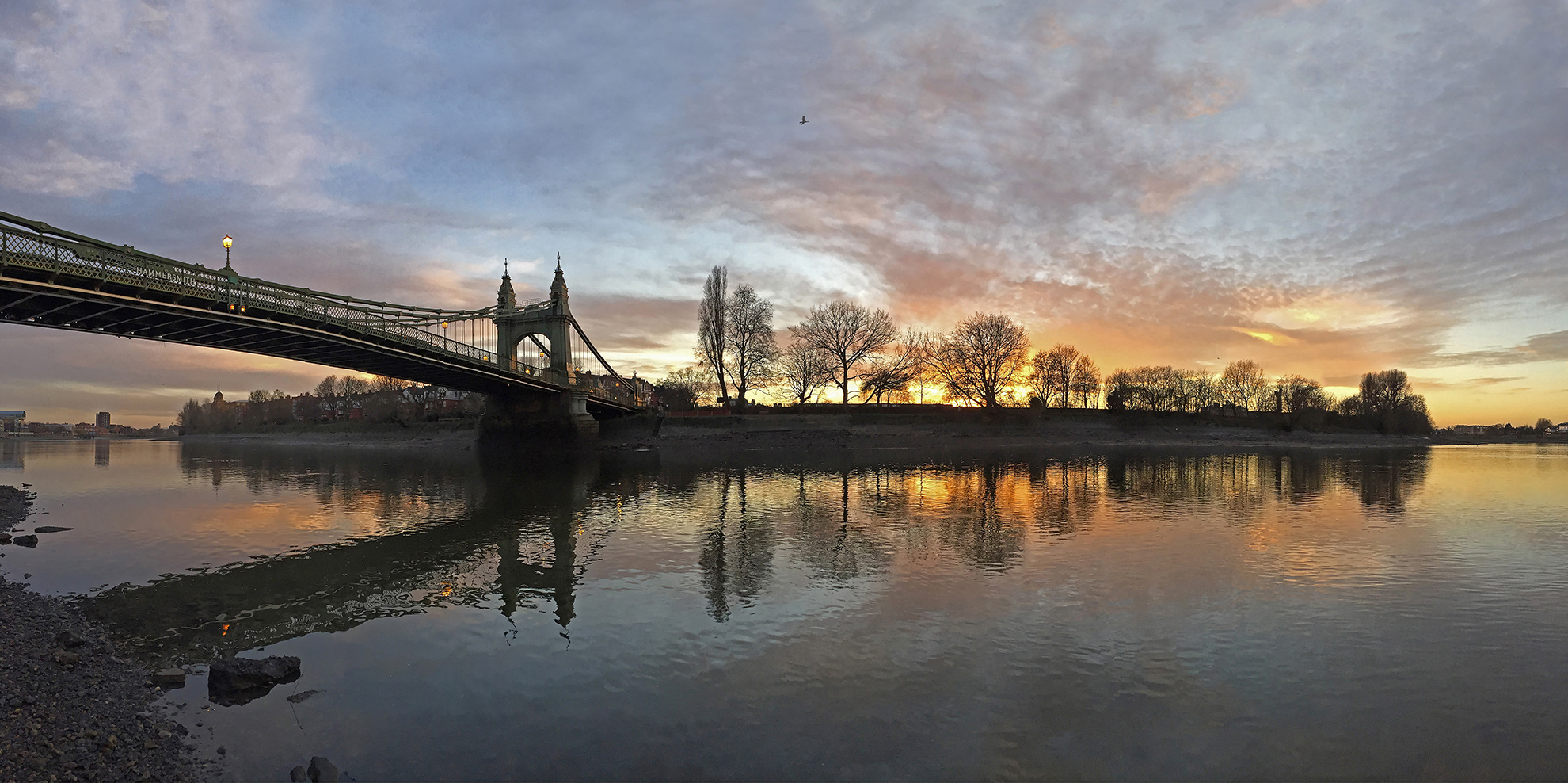 A beautiful moment in time - Hammersmith Bridge Web Ready.jpg