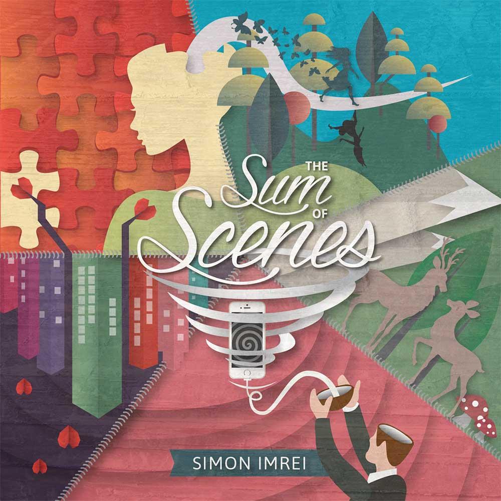 The Sum of Scenes - Part 1