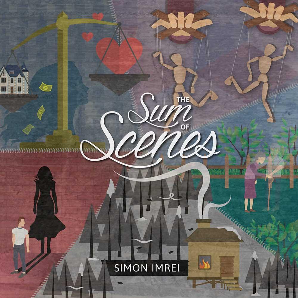 The Sum of Scenes - Part 2