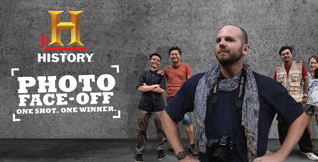 Justin Mott on History Asia for Photo Face-Off.  Mott Visuals is a boutique commercial photography and video production studio based in Vietnam and serving clients throughout Asia and beyond. To see our full website please visit http://www.mottvisuals.com