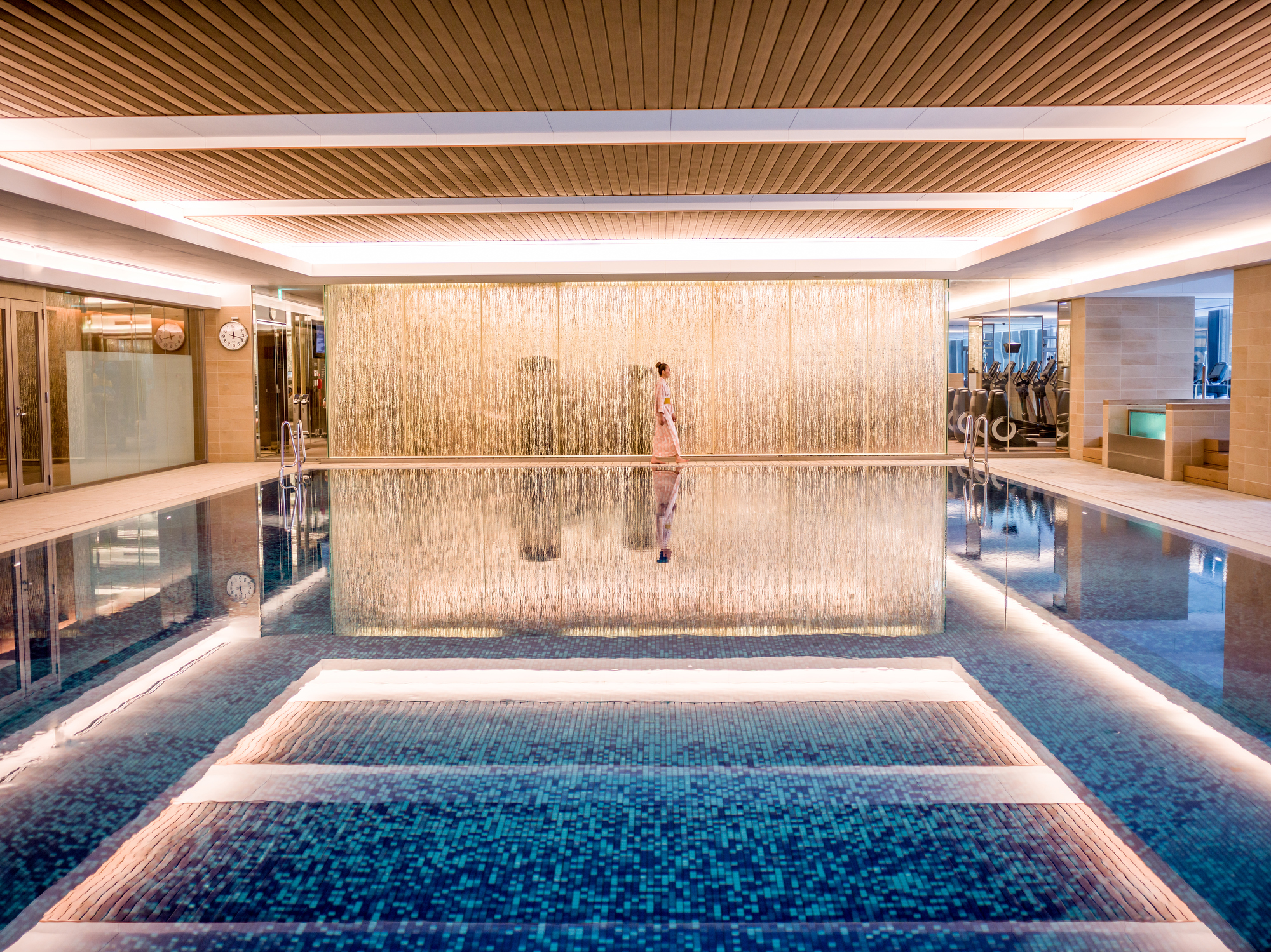 Hotels and Resorts photography and videography by Mott Visuals for InterContinental Osaka, Japan