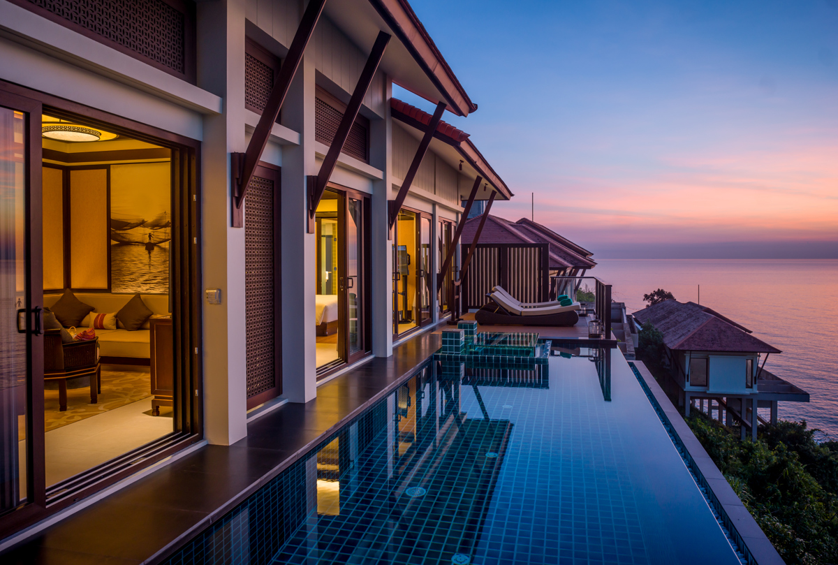 Hotels and Resorts Photography and Video by Mott Visuals for Banyan Tree - Angsana - Laguna Lang Co | Lang Co, Vietnam. To see more of our work please visit http://www.mottvisuals.com