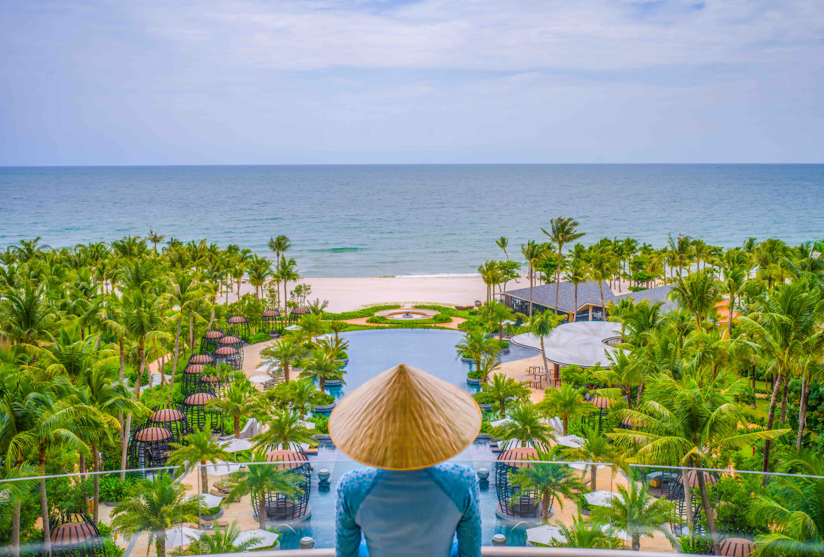 InterContinental Phu Quoc, Vietnam