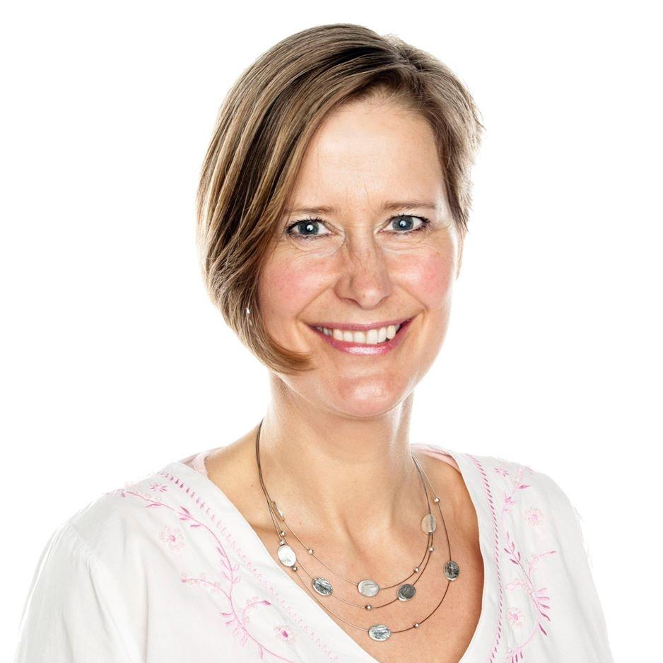 Anne Vaa Lillehaug