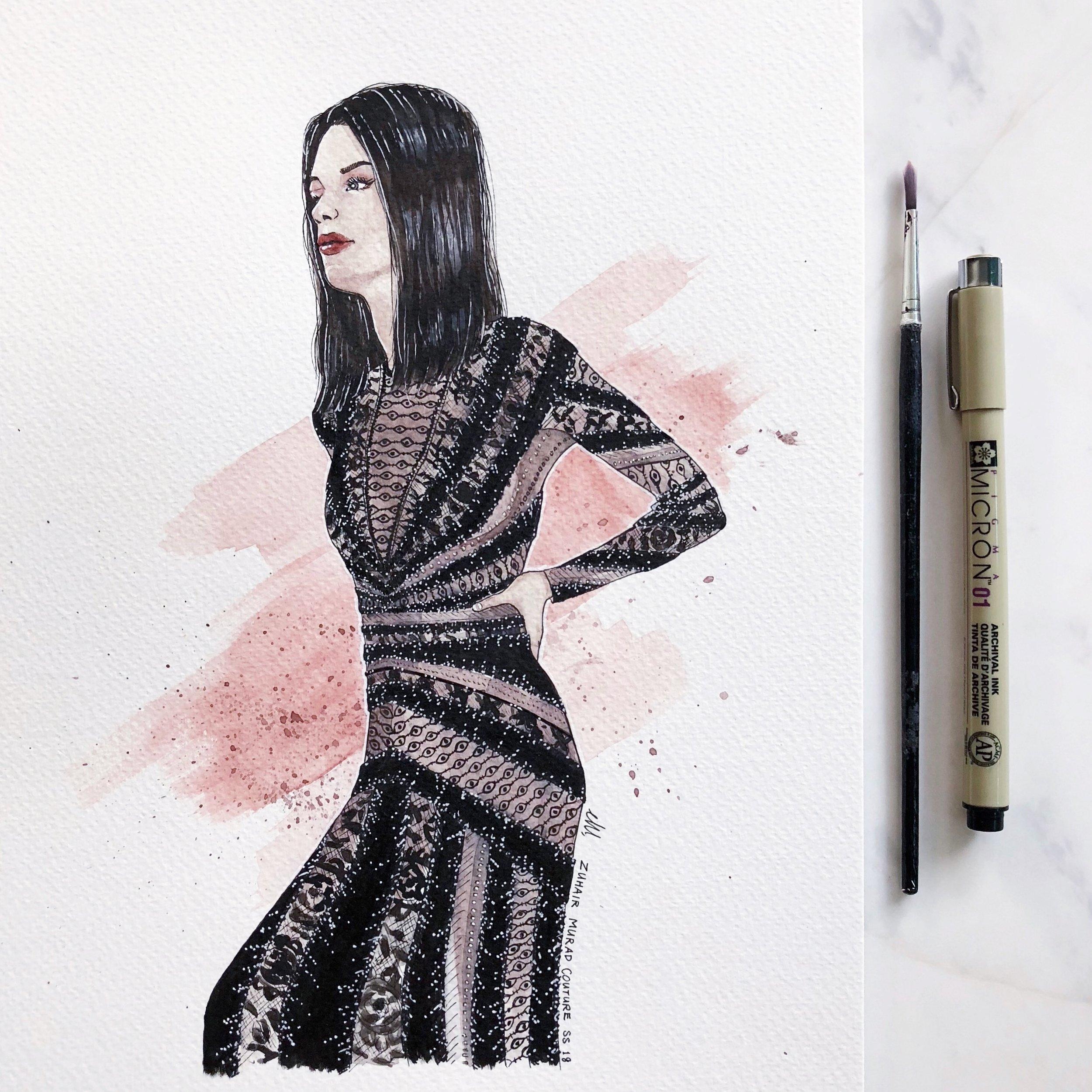 ZUHAIR MURAD  SS '18 Couture