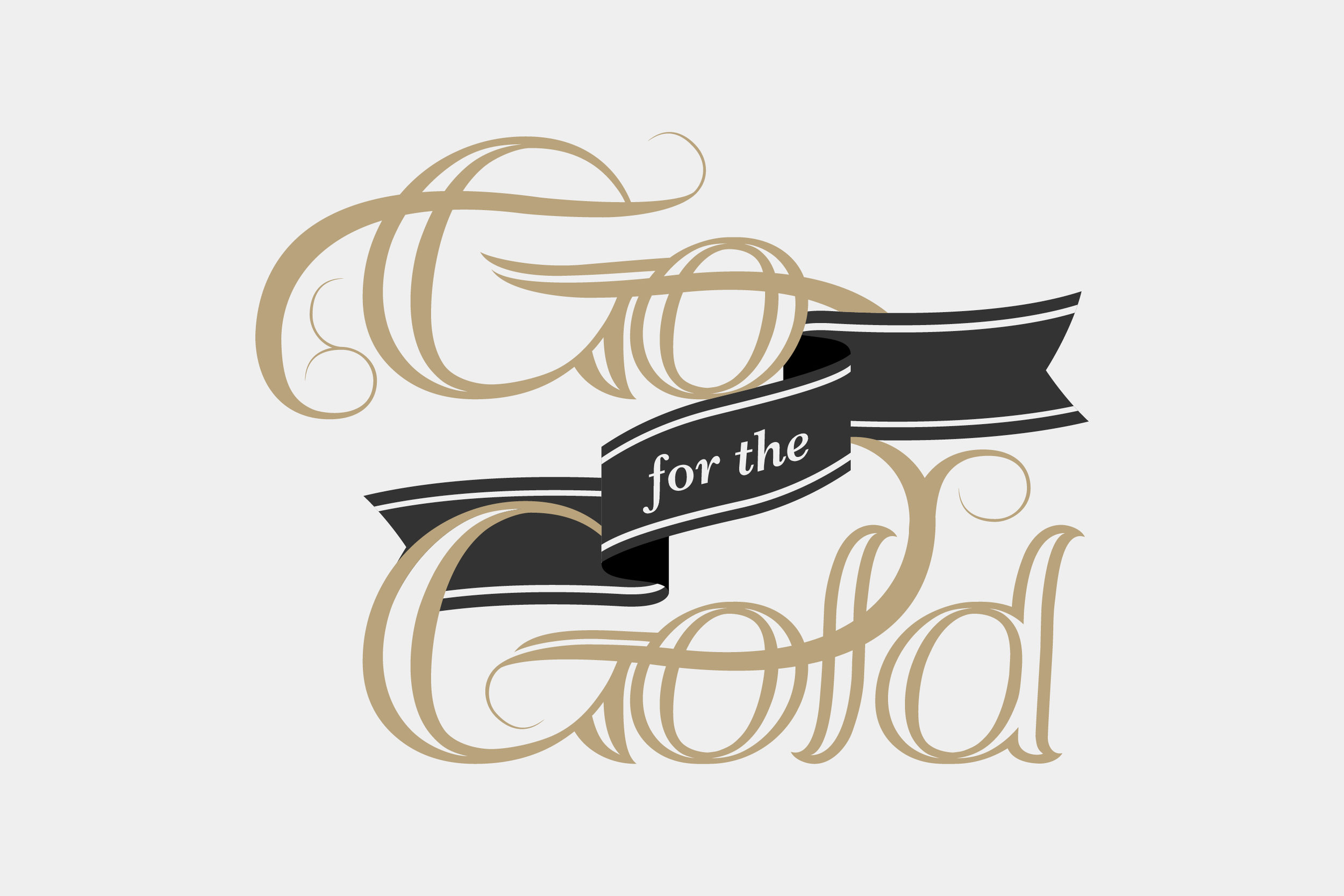 Go For The Gold Identity  Panther Ram Foundation