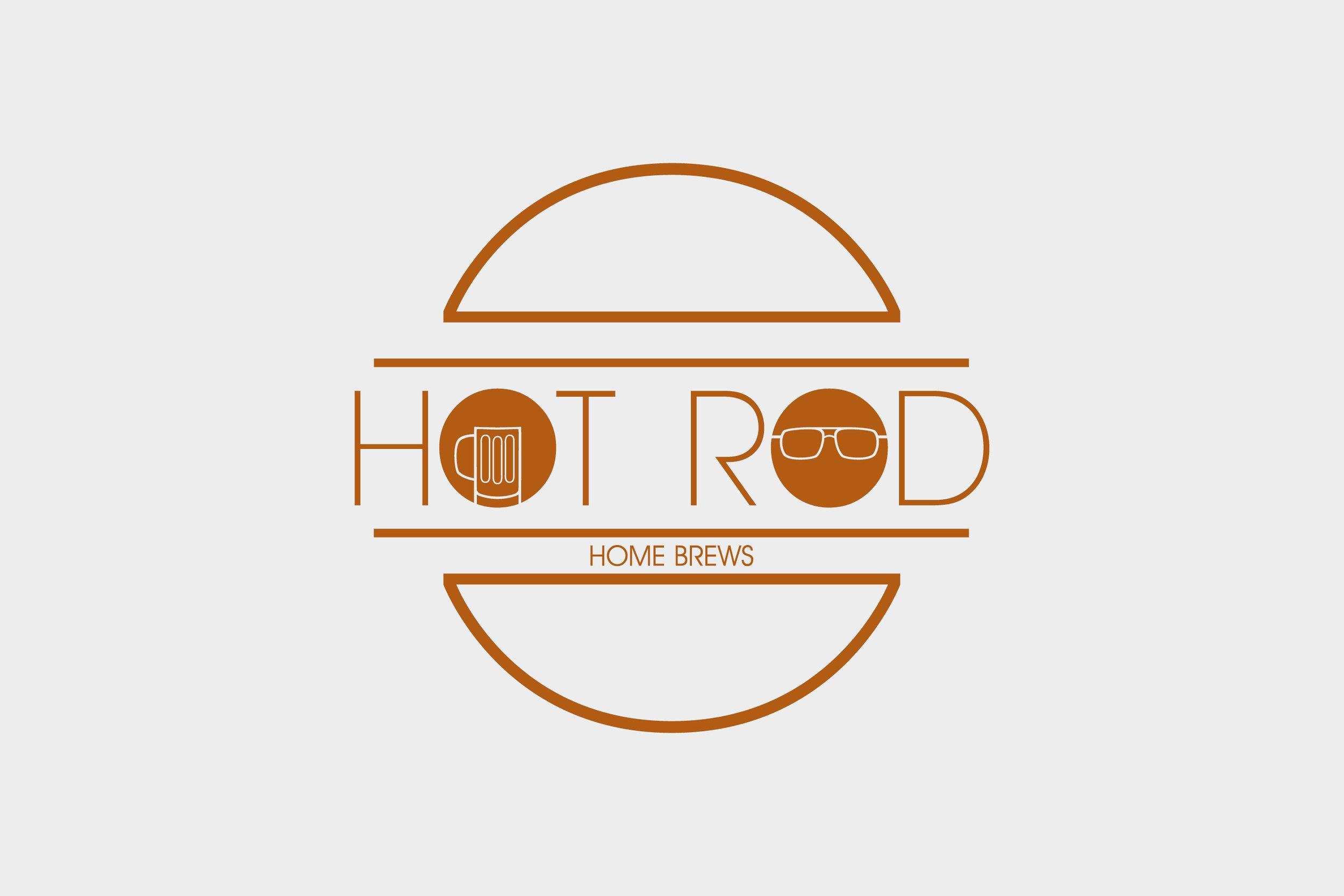 Hod Rod Branding  Hot Rod