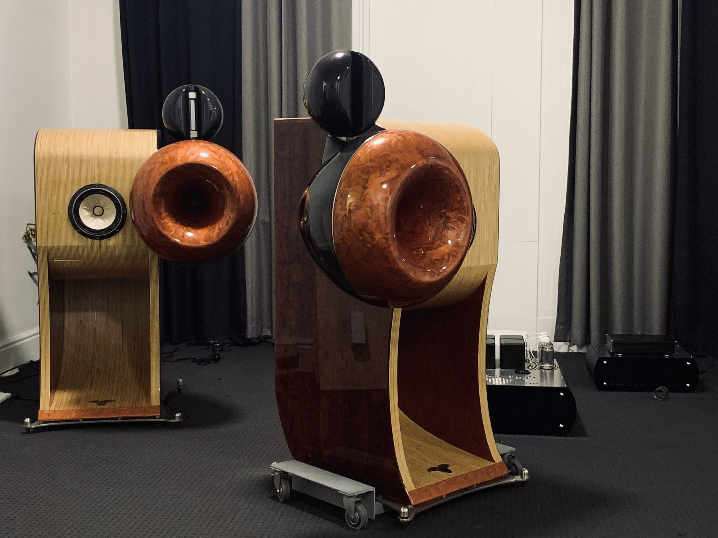 Aries Cerat - Symphonia Aeries - featuring Liquid Copper and Carbon