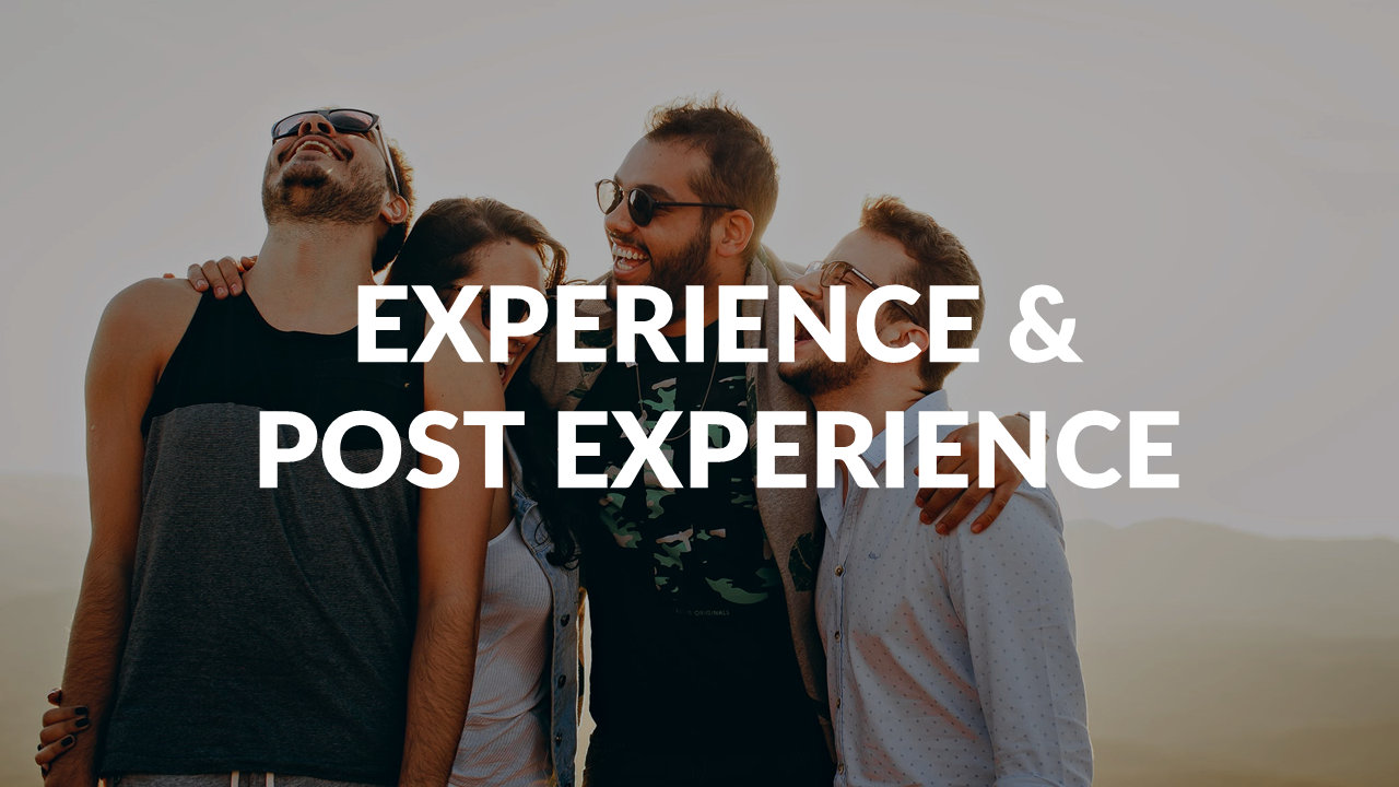 DELIVER AN AIESEC EXPERIENCE FOR INTERNS AND PARTNERS