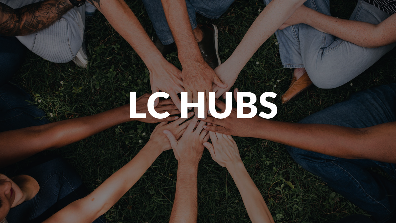 See every LC's IGT Hub!
