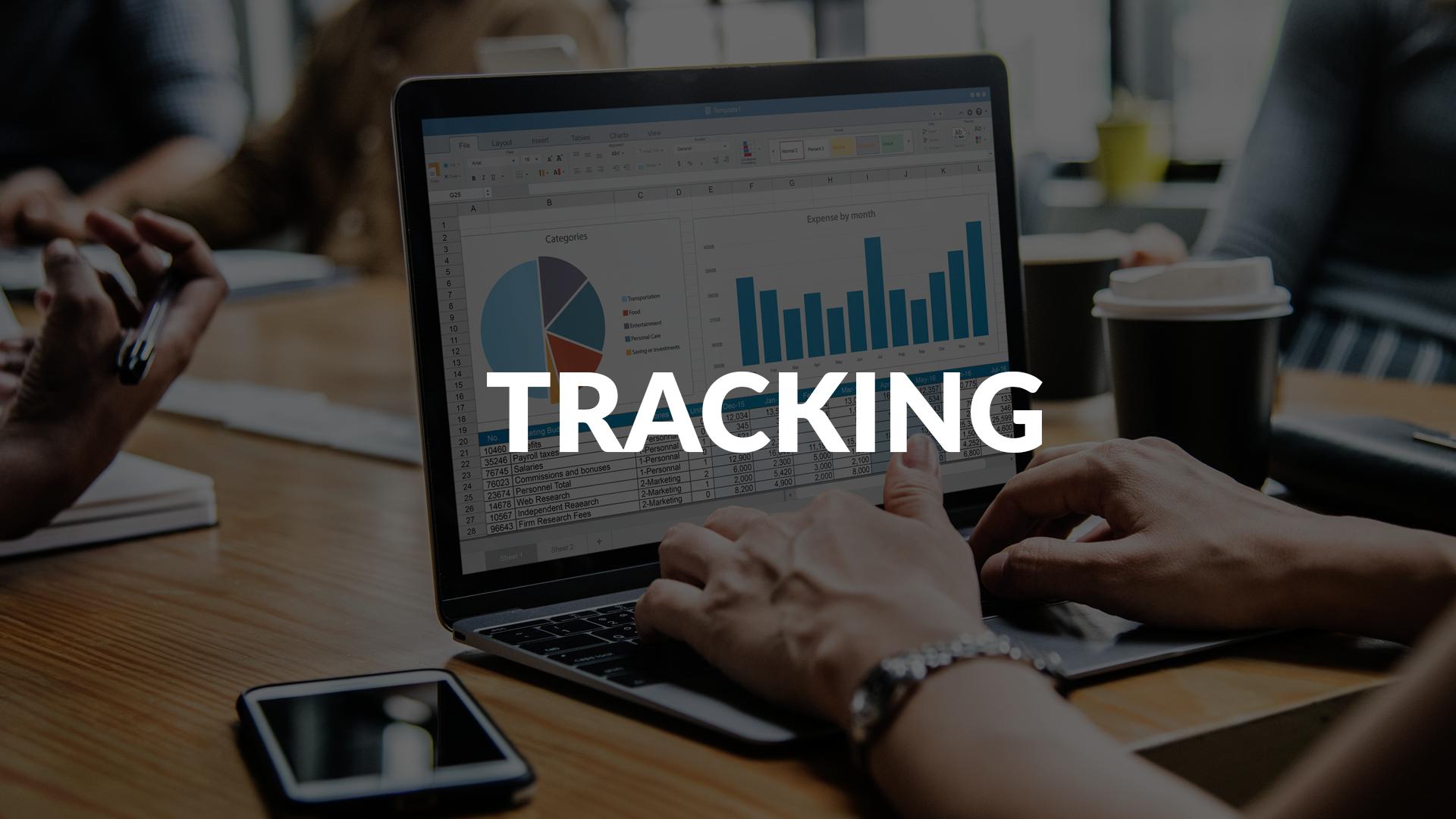 National Sponsorship Tracker