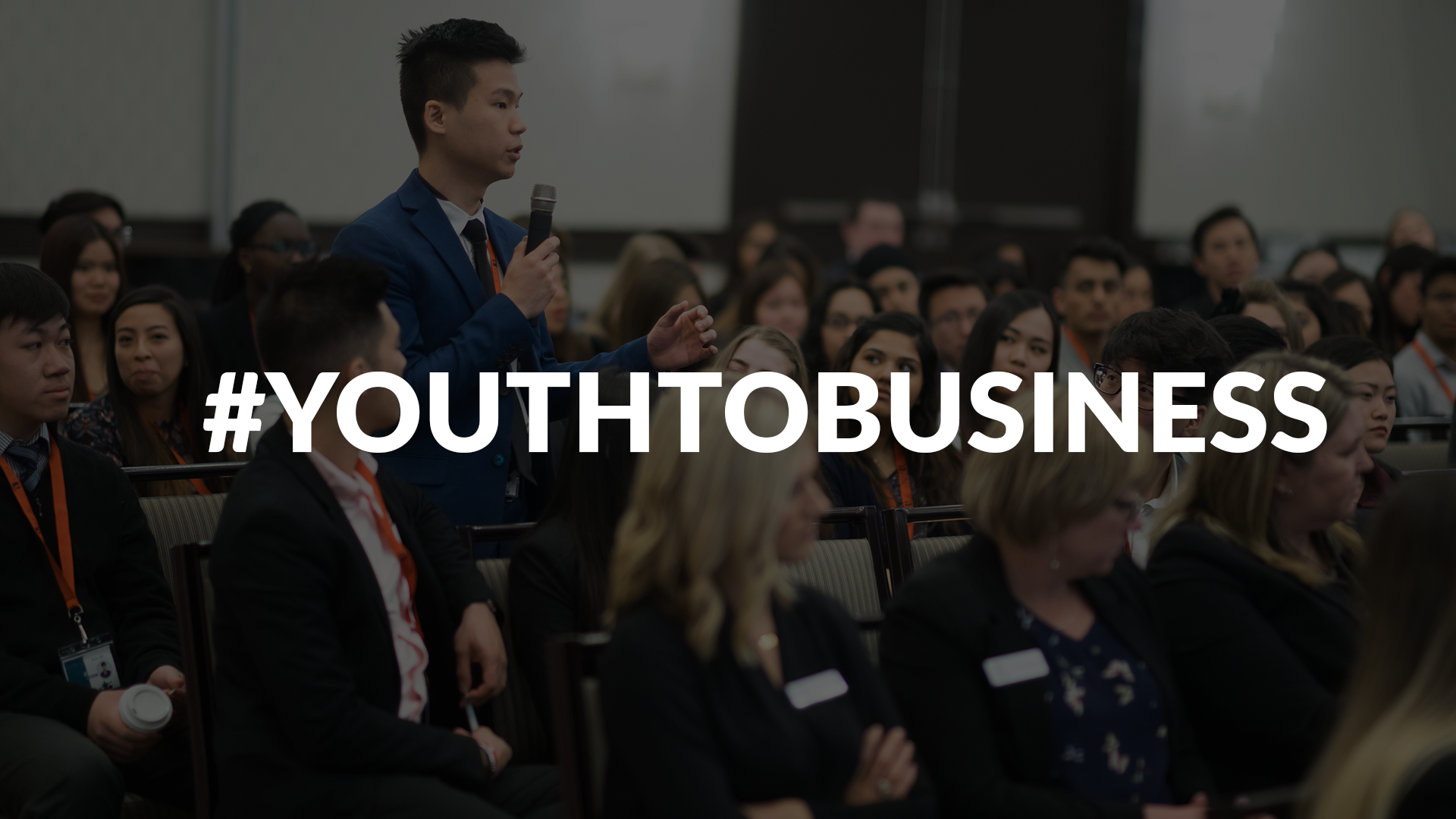 Youth to Business Sponsorship Package