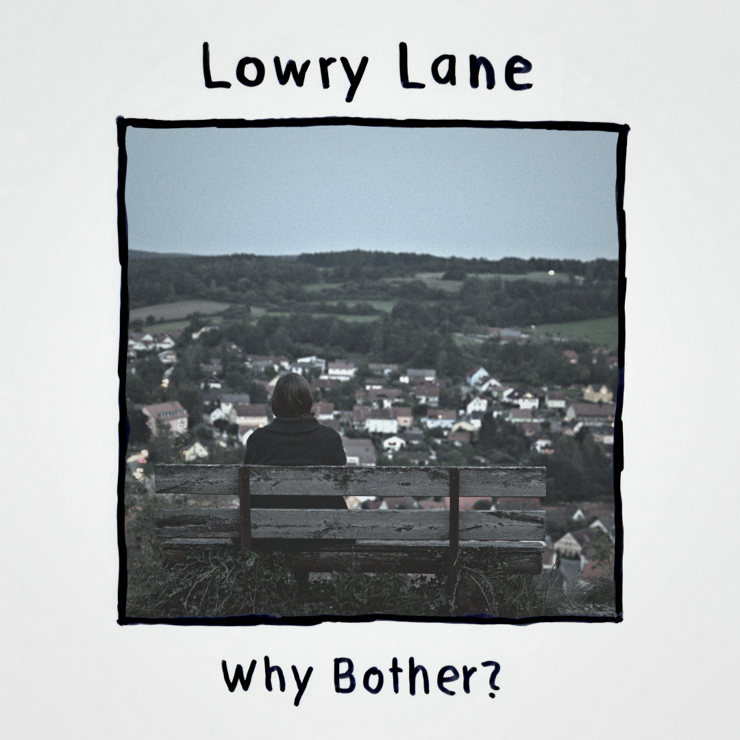 Why Bother - Check out the second single here:SpotifyiTunes/Apple MusicYouTubeAmazonGoogle Play