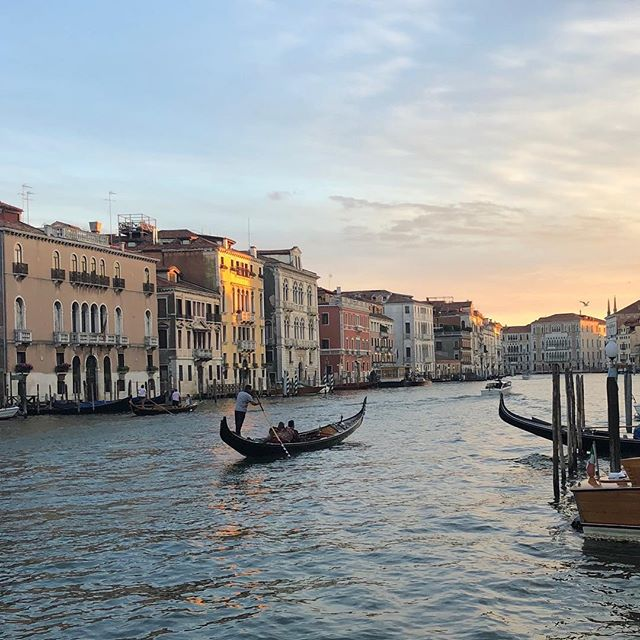 A uniquely beautiful city, Venice is one of our favorite places in Italy. It is also a great gateway to the Dolomite mountains, just over 2 hours away.