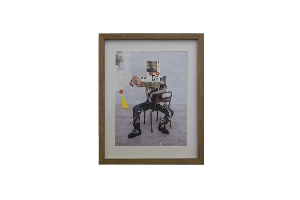 Edoardo de Falchi - Itália  21x29,7cm  R$ 2.012,00