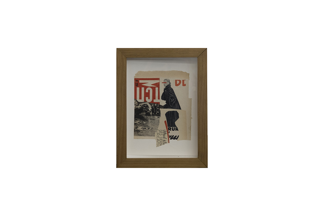 Musta Fior - França  5x21cm  R$ 1.437,00