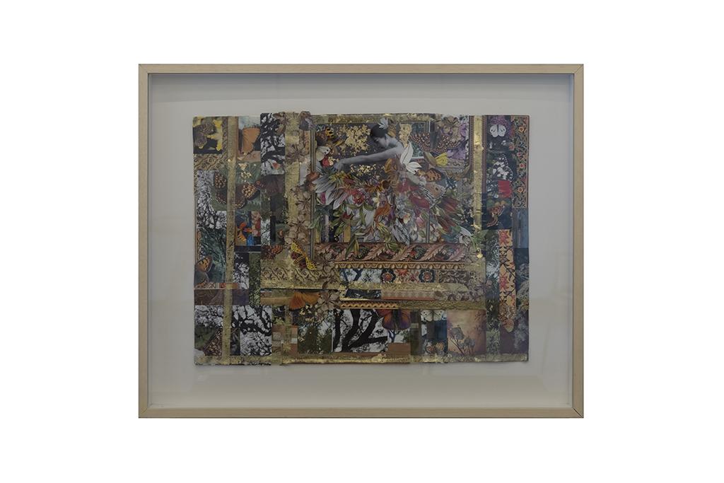 Danic Lago - Inglaterra  63x50cm  R$ 4.500,00