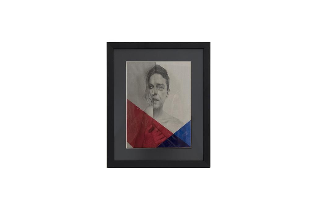 Heloisa Toledo - Brasil  20x25cm  R$ 1.200,00