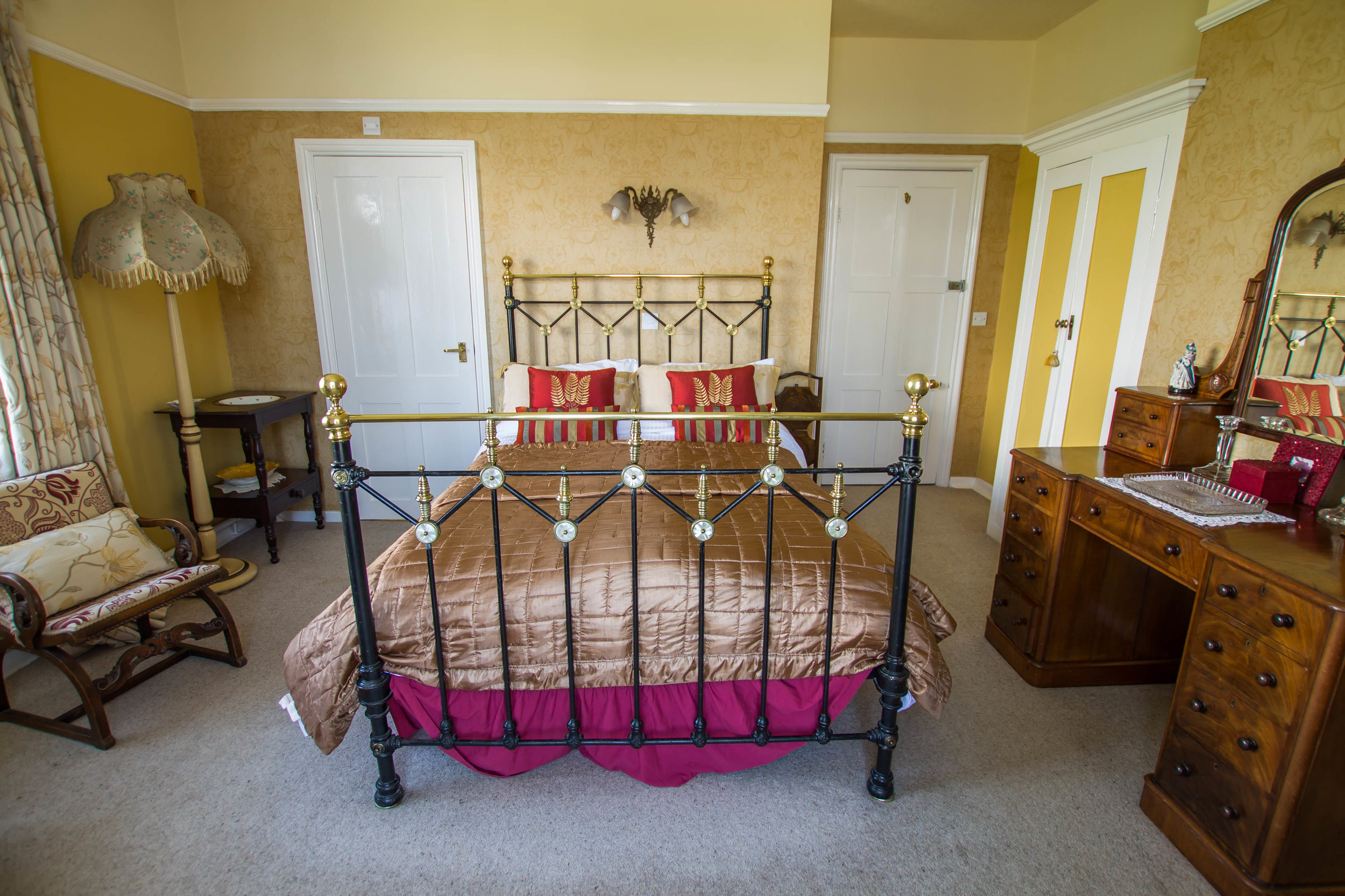 The Snowdon Room