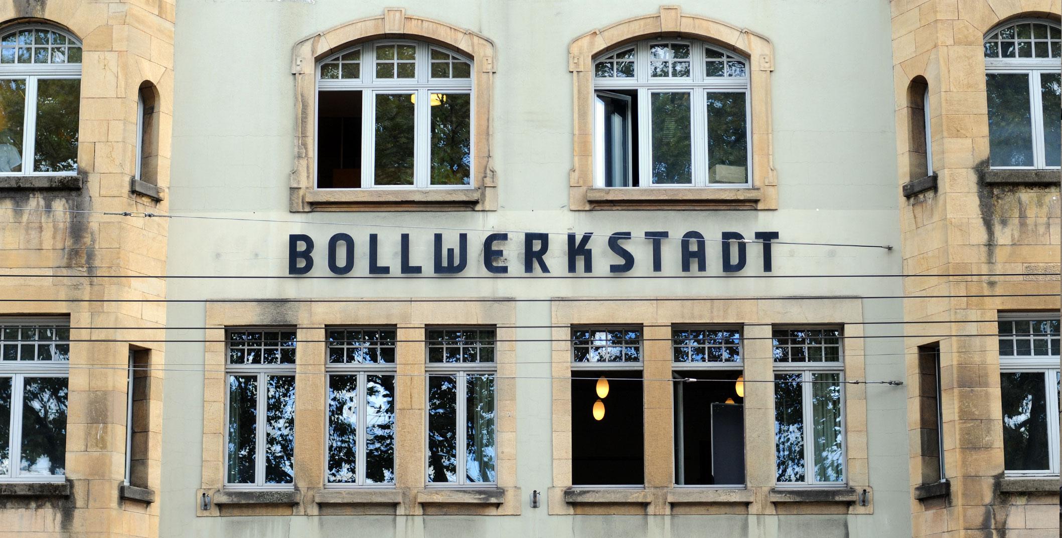 Bollwerkstadt