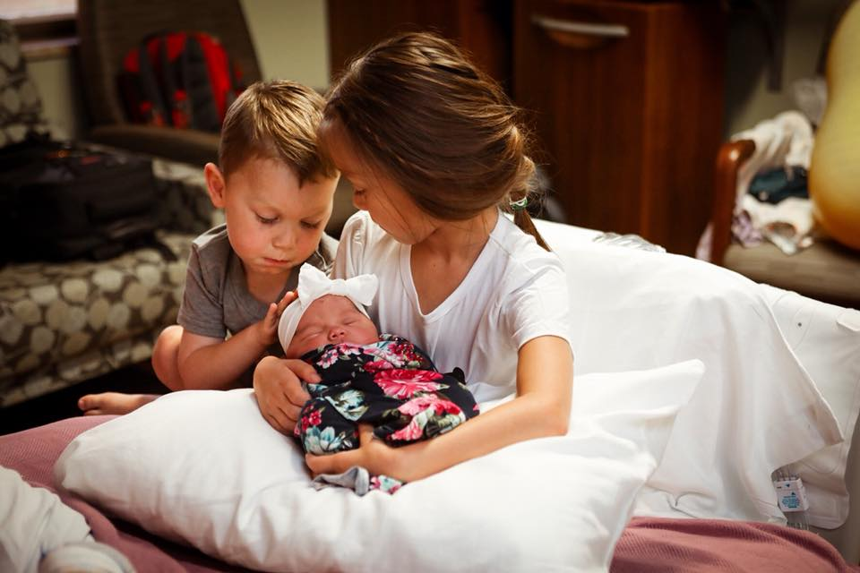 Photo: Micah Lynn Birth Stories