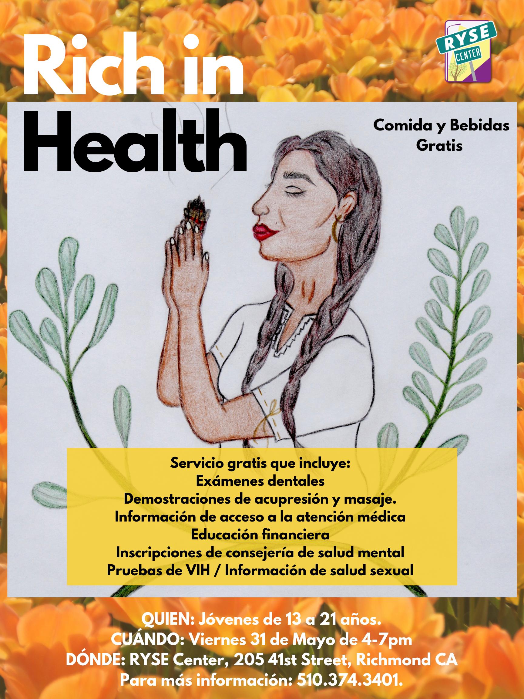 Download PDF Flyer (Spanish)