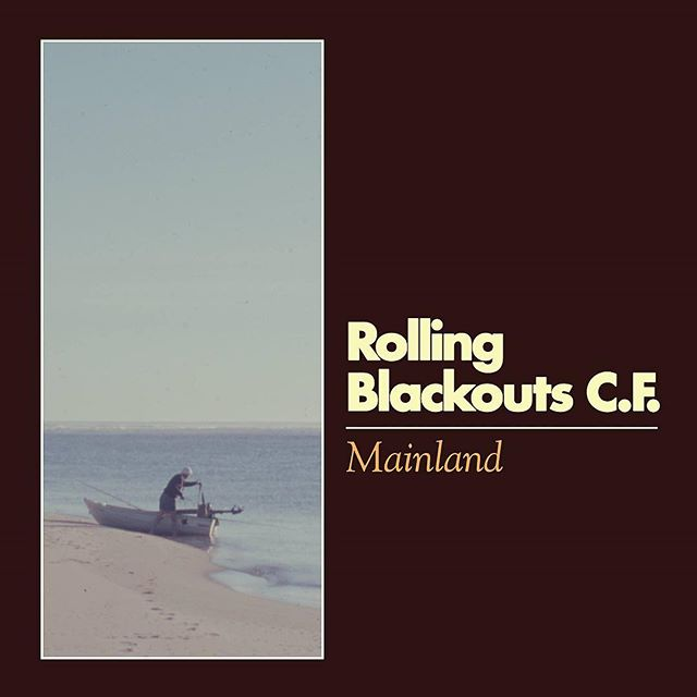 RBCF return with more verdant, thrilling & self-aware indie rock. Read/Listen in bio!🏖 For Fans Of: Pavement, Talk Talk, Real Estate on speed. 🔊  We're thrilled to hear any new RBCF, especially after the superb 'The French Press' EP, which we reviewed way back last year. 'Mainland' picks up right where they left off though with their own agile brand of poised indie rock. But, there's a darker undercurrent here, of the complications of privilege, and good fortune. Do not miss out on these folks, we think they're really rather something special... 📲 Read this review and more at     drunknoise.com 📝  #blog #musicblog #music #indiemusic #indie #rock #indierock #lofi #newmusic #coverart #alternativemusic #nowplaying #nowlistening #alternativerock #musiclover #bands #vinylart #vinylcover #albumcover #album #albumart #instamusic #australianmusic #melbourne #rollingblackoutscoastalfever #rbcf #subpop