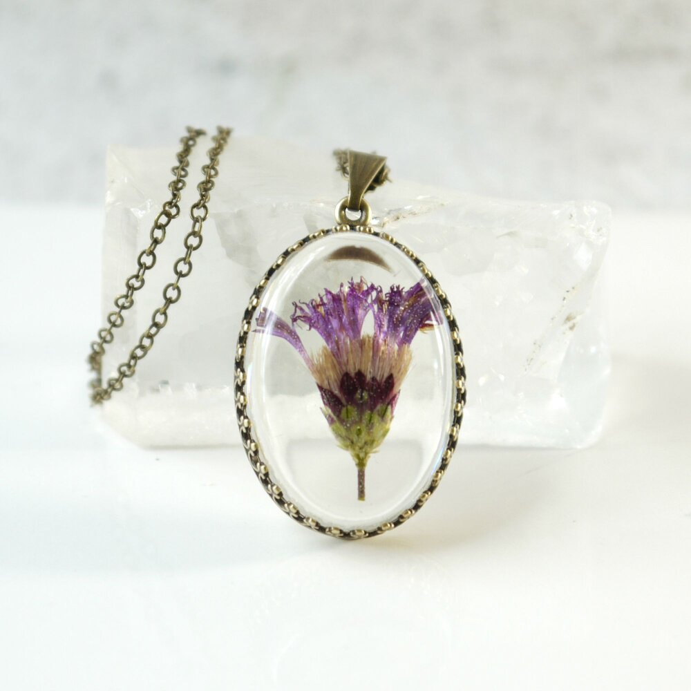 real flower bracelet resin bracelet real flower jewelry wild flowers handmade jewelry gifts Resin real flower bangle Flower jewelry