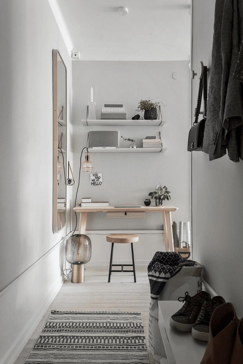 HOME OFFICE Hallway Simple Joy Studio.png