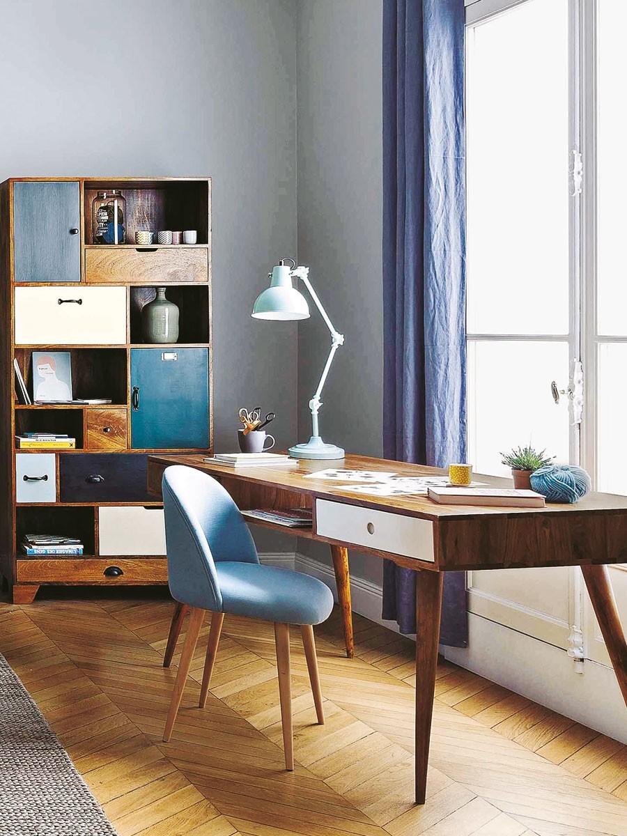 Andersen Desk, Maisons du Monde