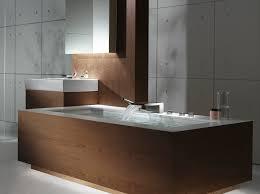 Bath Mixers