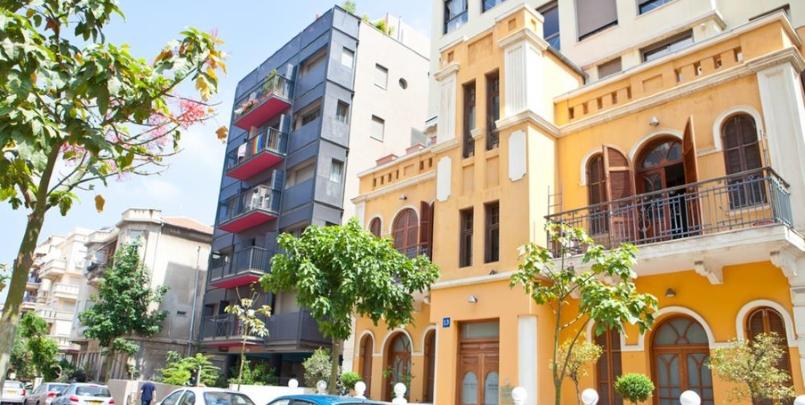 Tel Aviv - The White City