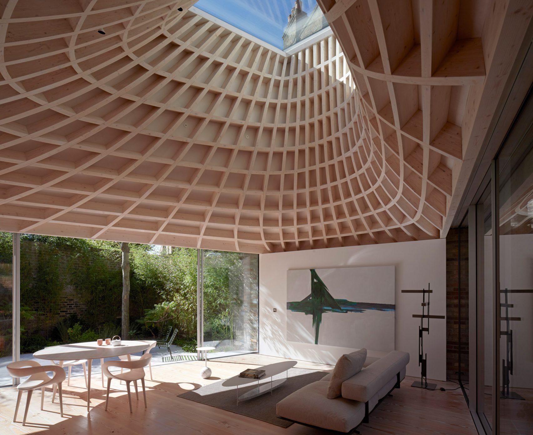 Gianni Botsford Architecture