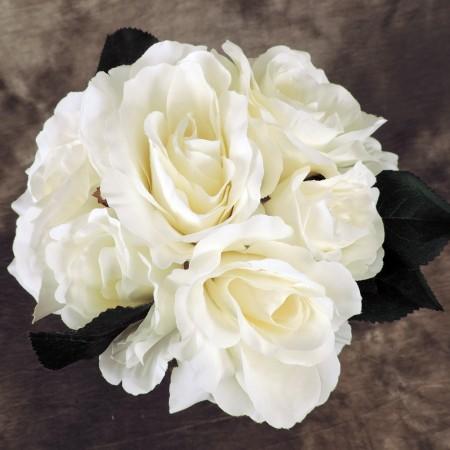 White Roses (5)