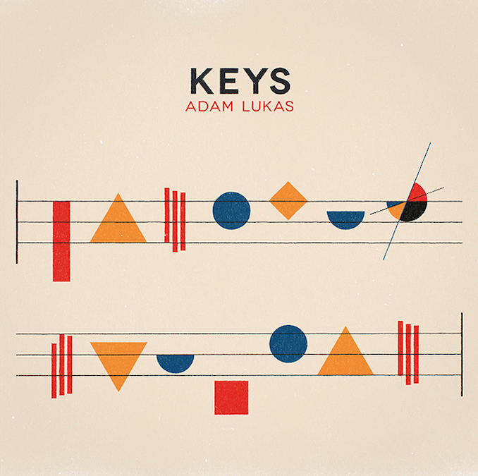 "KEYS (coming 2019) - Album for Piano Solo by Adam Lukas""Little love affairs hiding somewhere between Classical Music and Jazz""Coming in 2019 - Follow the Facebook Page for Updates!"