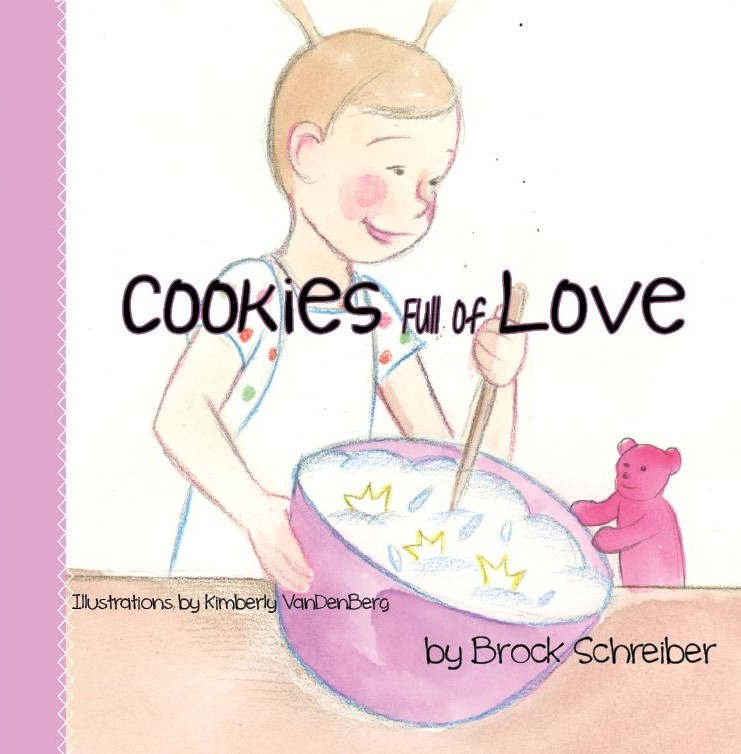 Cookies Full of Love receives 5-star rating from Reader's Favorite®. Buy Cookies Full of Love HERE. -