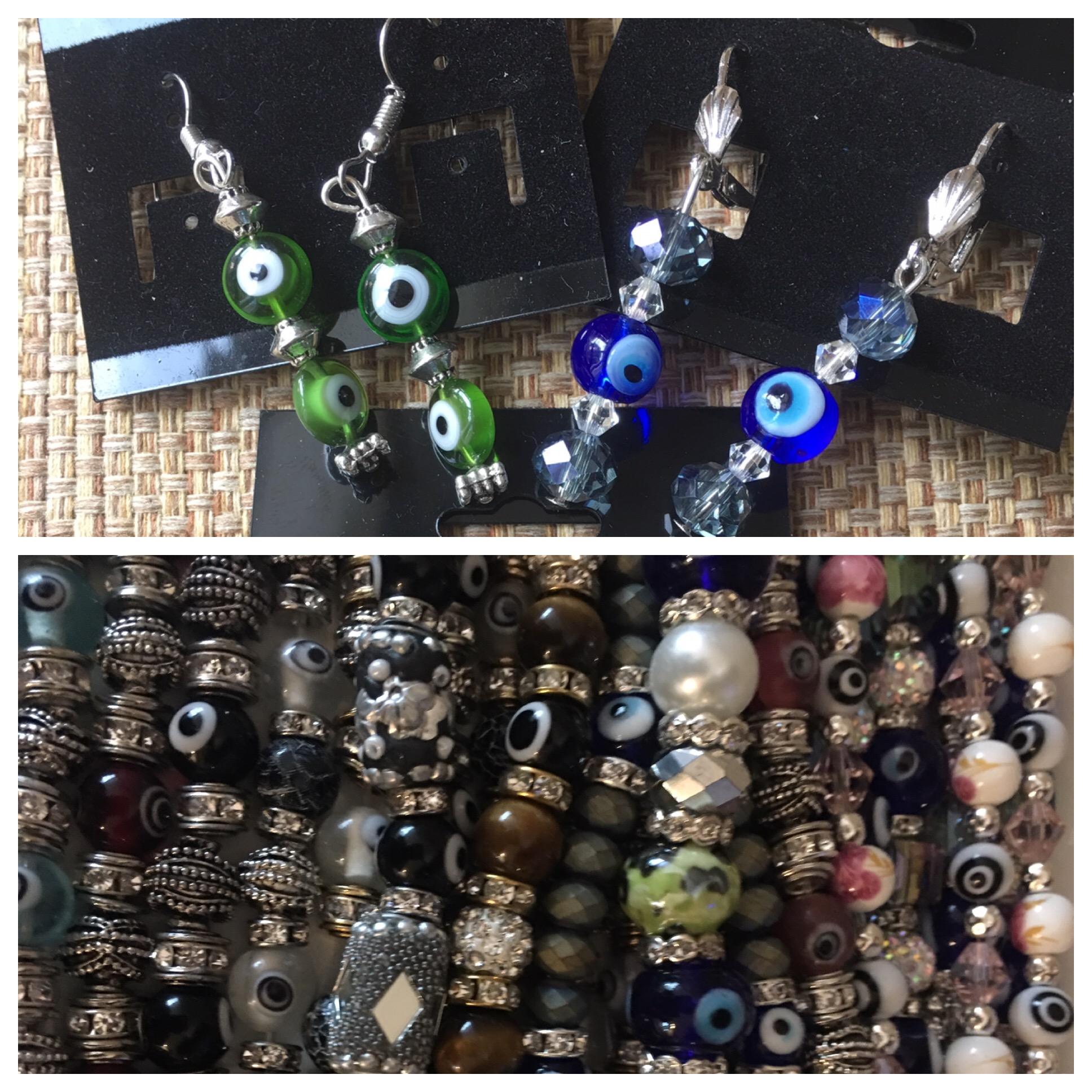 Jewelry Making - Instructor: Val KoenDate: Saturday, Sept. 7, 1:00-4:00 (Half Day Class)Cost: $50Maximum: 6 spotsNo Experience Necessary