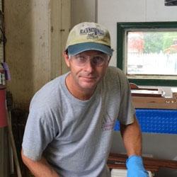 Bryan Felgenhouer - Crew Member since 2000