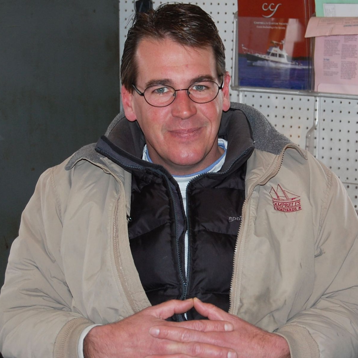Daryl FreyContact Daryl - Service ManagerCrew Member since 2004