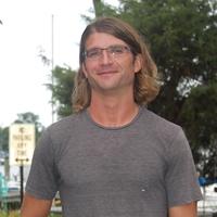 Nate Hilton - Crew Member since 2015