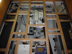 Engine Generator Installation