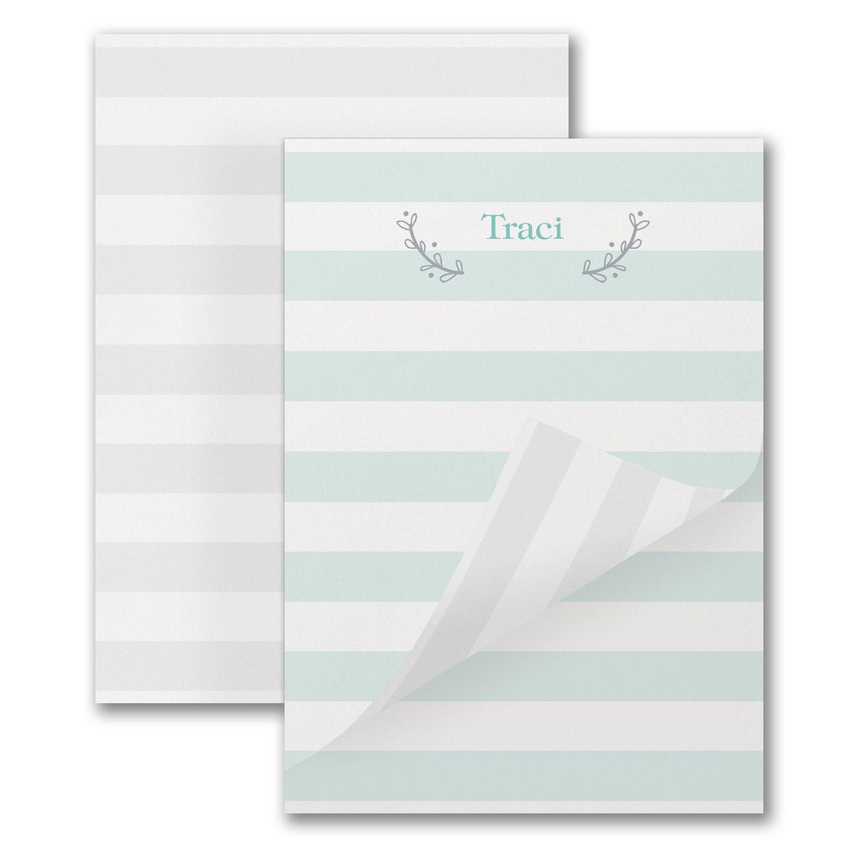 whimsy stripe note pad.jpg