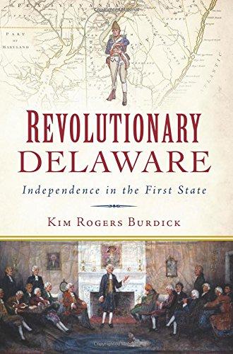 Revolutionary Delaware -