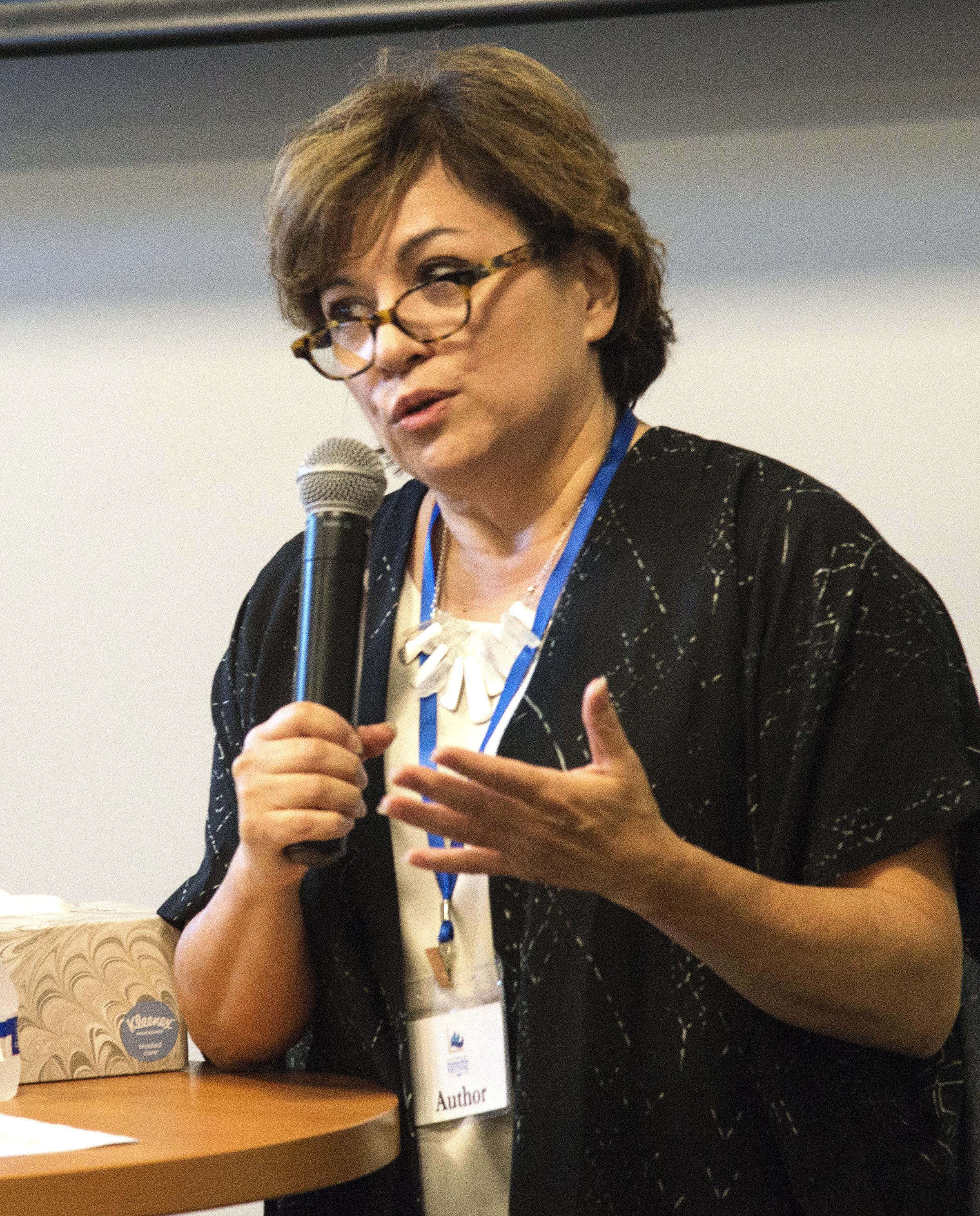 Author, Alma Katsu, The Hunger